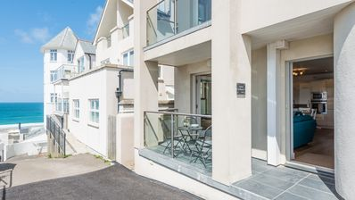 Photo for 2BR Apartment Vacation Rental in St Ives