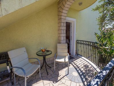 Photo for Apartments STIVIC (62637-A1) - Selce (Crikvenica)