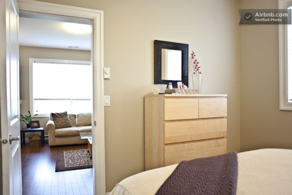 Modern Spacious and Bright Suite   Kid Friendly