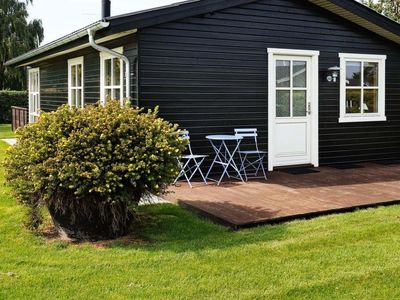Photo for Vacation home Hejlsminde Strand in Hejls - 5 persons, 3 bedrooms