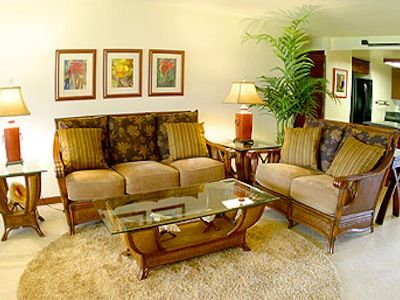 3 BR/ 3 BA Condo in Kauai, HI - Evolve Vacation Rental Network