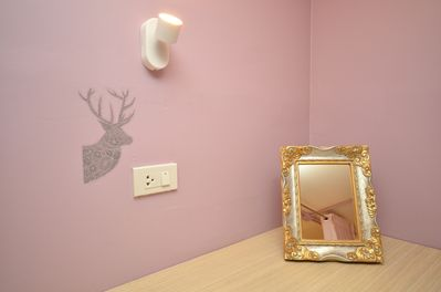 female 4 persons room