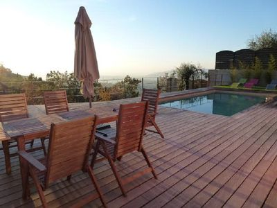 Photo for 3BR Villa Vacation Rental in Grasse, Alpes-Maritimes