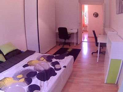 Photo for 2BR Apartment Vacation Rental in Praha