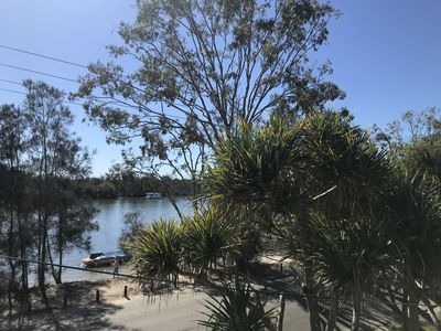 Photo for Waterfront On Noosa River - Runganunga