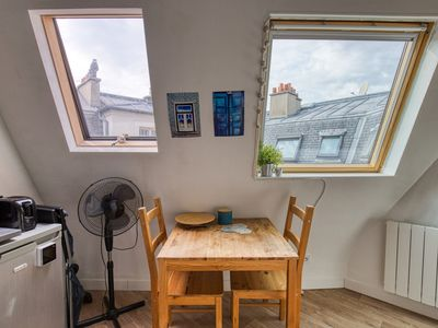 Photo for Cozy studio near the Gare du Nord station