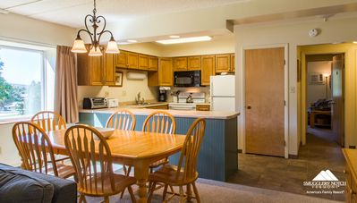 Photo for *Official Smugglers Notch Resort Listing, One-Bedroom, Ski Packages Available*