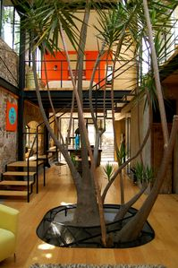 Photo for Ultra Modern Mexican Loft for a  Retreat Vacation