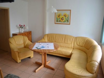 """Photo for Apartment 06 (Type A) - Holiday resort """"Tromper Wiek"""""""