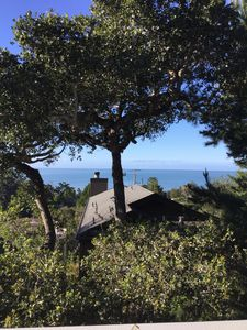 Photo for This is a Monthly rental, Ocean View Cottage