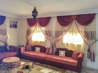 Photo for Traditional Moroccan home near the Old Town