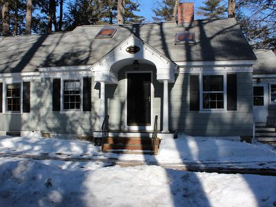Photo for 4BR House Vacation Rental in Oceanpark, Maine