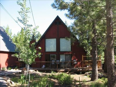 Photo for Kid Friendly Home Close to Tahoe Donner  Downhill Ski Area!