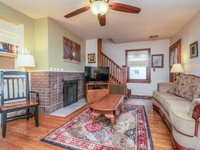 Photo for 4 Bedroom, Sleeps 10, Heart of Beaverdale, Comfortable, Clean & Centraly Located