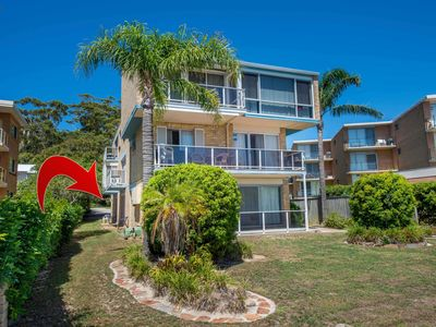 Photo for Castaway Unit 3/17  Shoal Bay Road