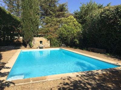 Photo for Villa of 115m ² with large swimming pool