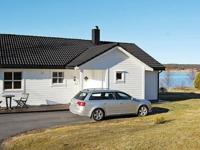 Photo for 4 star holiday home in tomrefjord