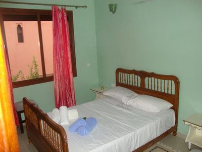Photo for EMERALD Double Room Marrakech