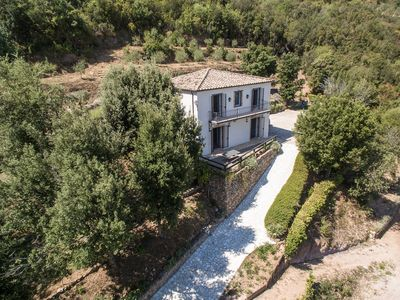 Photo for The excitement of an 18th century farmhouse in Porto Santo Stefano - Monte Argentario