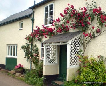 Photo for Forge Cottage - Sleeps up to 3 guests - Wootton Courtenay village
