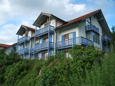 Photo for 1 bedroom accommodation in Langfurth