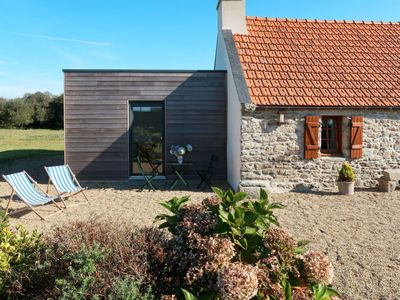 Photo for Vacation home Ferienhaus (PLU112) in Plouguerneau - 5 persons, 2 bedrooms