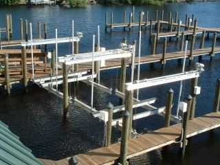Photo for Boat Dock / Wet Slip Bonita Springs Little Hickory Bay Estero