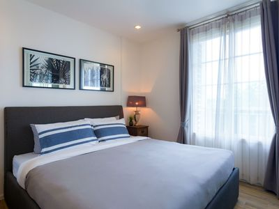 Photo for Summer HuaHin_1BR Apt. w GardenView-CAF