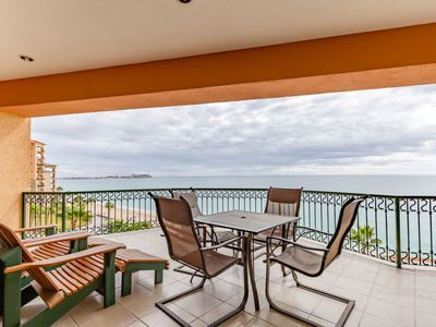 Photo for 2 BR + 2 BA condo at Sonoran Sea SSW606
