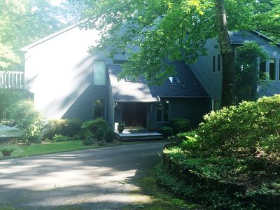 Photo for BEAUTIFUL PRIVATE HOME, CENTRAL LOCATION, CLOSE TO BMS, MUSEUMS, DOWNTOWN & MORE