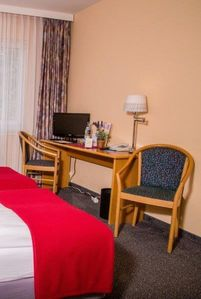 Photo for Standard Single Room - Hotel Am Tierpark ***