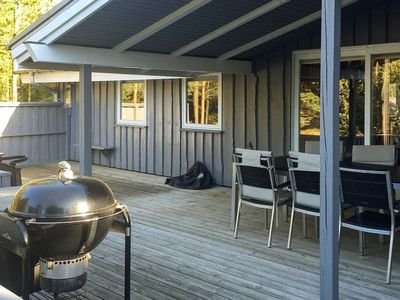 Photo for 5 star holiday home in Nørre Nebel