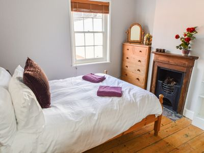 Photo for Lovely Grade 2 listed Cottage sleeps 5/6  Canterbury City Centre
