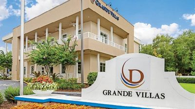 Photo for Two Bedroom Condo at Grande Villas Resort