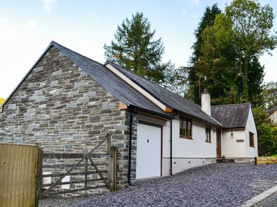 Photo for 4 bedroom accommodation in Betws-y-Coed