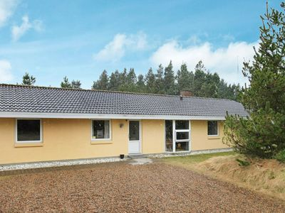 Photo for Comfortable Holiday Home in Blåvand Denmark with Sauna