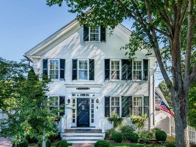 Photo for Ultimate Luxury in Edgartown Village