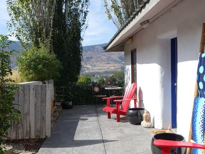Photo for 1BR Cottage Vacation Rental in Penticton, BC