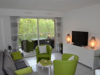 Photo for Holiday apartment Cannes for 2 - 4 persons with 1 bedroom - Holiday apartment in one or multi-family