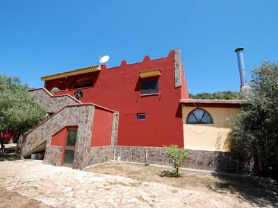 Photo for 3BR Apartment Vacation Rental in Maracalagonis, Sardegna