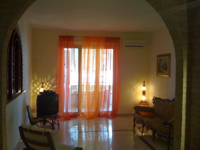 Photo for Holiday apartment Milazzo for 4 persons with 2 bedrooms - Detached holiday house