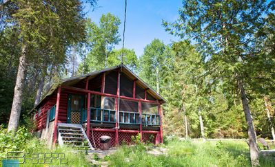 Photo for 2BR Cottage Vacation Rental in Temagami, ON