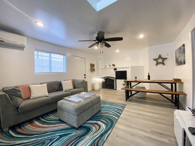 Photo for 2 Bedroom Cottage in NOHO