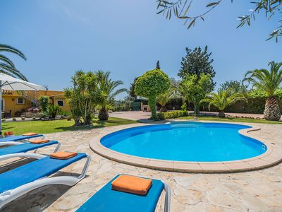 Photo for 2 Bedroom Villa In Pollensa