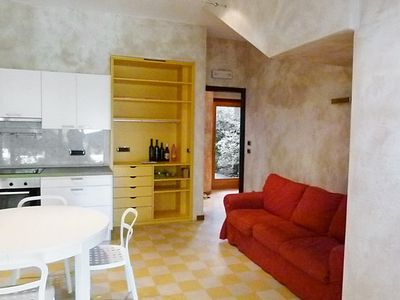 Photo for Vacation home Hermitage in Porto Valtravaglia - 6 persons, 3 bedrooms