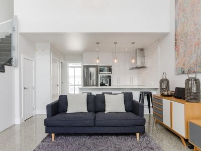 Photo for Luxury Mt Eden Apartment