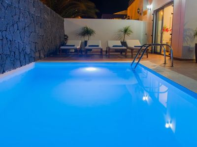 Photo for Vacation home Alexia in Lanzarote/Playa Blanca - 6 persons, 3 bedrooms