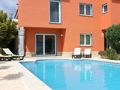 Photo for Sea Orange House (500 m from Ericeira)