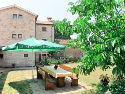 Photo for Vacation home Haus Cerjani (KST115) in Porec/Kastelir - 14 persons, 8 bedrooms