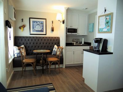 Photo for Sea Rocket 11 North Redington Beach NEW REDECORATED! Ground Floor Efficiency